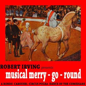 Musical Merry-Go-Round