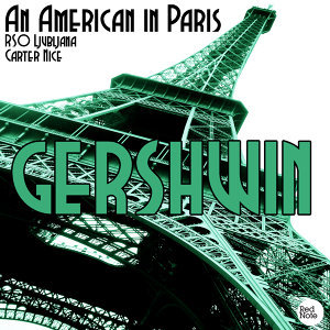 Gerhswin: An American In Paris
