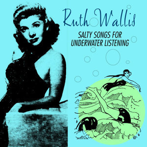 Salty Songs For Underwater Listening