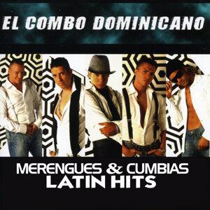 Merengues & Cumbias Latin Hits