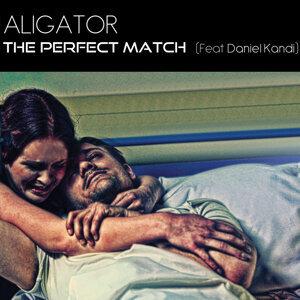The Perfect Match (feat. Daniel Kandi)