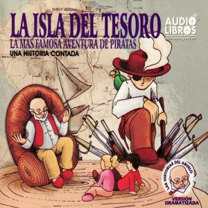 La Isla del Tesoro - La mas famosa aventura de pirates (Abridged)