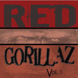 Red Gorillaz Vol.1
