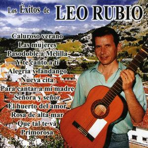 Los Exitos de Leo Rubio