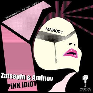 Pink Idiot