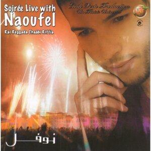 Soirée Live with Naoufel : Rai Reggada Chaâbi Riffia