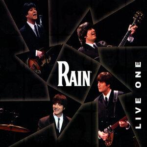 Rain - Live One