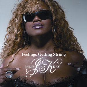 Feeling's Getting Strong