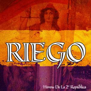 Himno De Riego. Segunda República De España