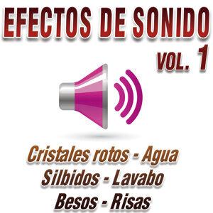 Efectos De Sonido Vol.1