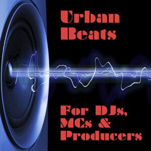 Urban Beats For DJs, MCs & Producers