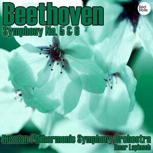 Beethoven: Symphony No. 5 & 6