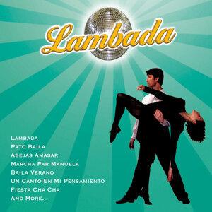 It Takes Two To Lambada
