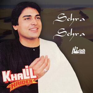 Sehra Sehra - Geet & Ghazals