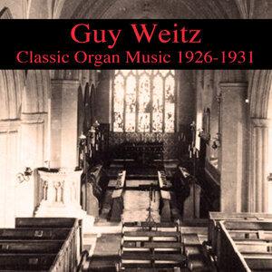 Classic Organ Music 1926-1931