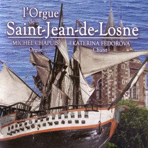 L'Orgue De Saint-Jean-De-Losne