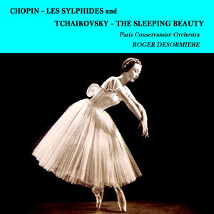 Chopin Les Sylphides