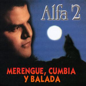 Merengue, Cumbia y Balada