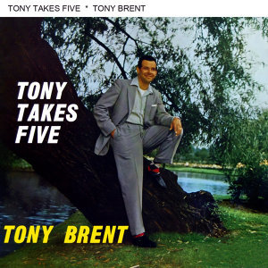 Tony Takes Five
