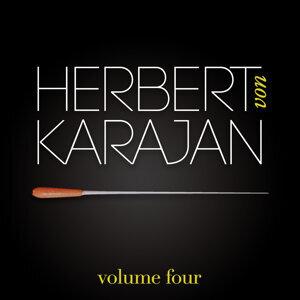 Herbert Von Karajan Vol. 4 : Symphonie N° 5 / Symphonie N° 7 (Ludwig Van Beethoven)