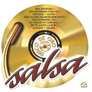 Disco De Oro - Salsa