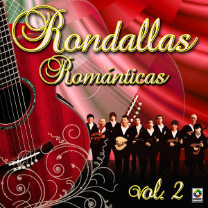 Rondallas Romanticas Vol. 2-varios