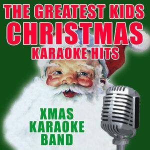 The Greatest Kids Christmas Karaoke Hits