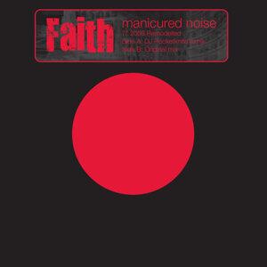 Faith 08 - Single