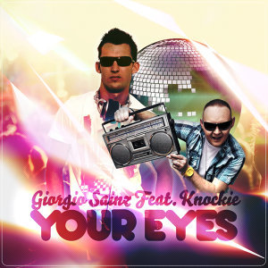 Your Eyes (feat. Knockie) - EP