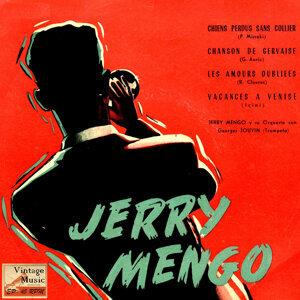 """Vintage Dance Orchestras Nº 56 - EPs Collectors """"Vacances A Venise"""""""