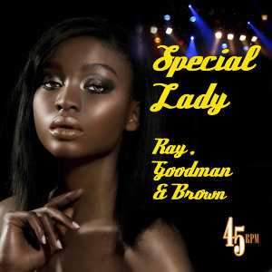 Special Lady (Re-Recorded / Remastered)