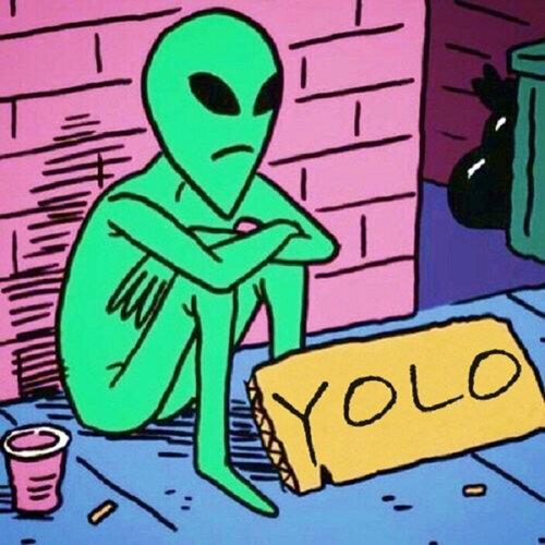 YOLO - Original Mix