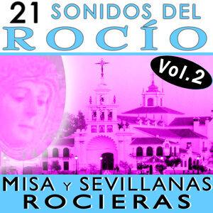Sonidos del Rocío. Misa y Sevillanas