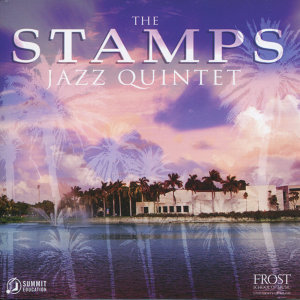 The STAMPS Jazz Quintet