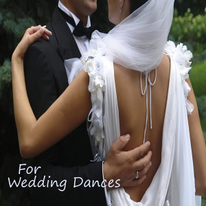 For Wedding Dances: So She Dances