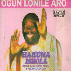 51 Lex Presents Ogun Lonile Aro Medley