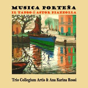 Musica Porteña, Il Tango di Astor Piazzolla
