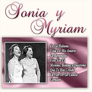 Chile: Sonia y Myriam