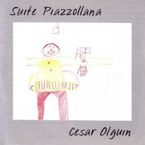 Suite Piazzollana (Bandoneon)