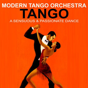 Tango (A Sensuous & Passionate Dance)