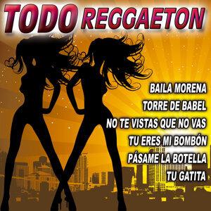 Todo Reggaeton