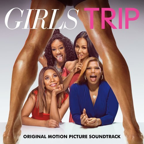 Because of You (Girls Trip Remix)