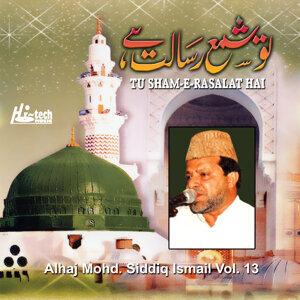 Tu Sham-e-Rasalat Hai Vol. 13 - Islamic Naats