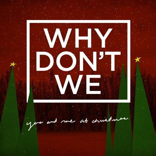 You and Me at Christmas