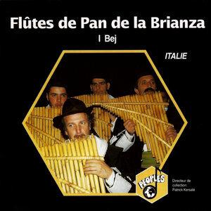 Flûtes de pan de la Brianza (Panpipes from Brianza)
