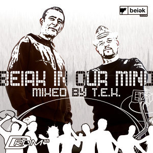 Beiak In Our Mind (Mixed by T.E.K)