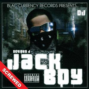 Jack Boy - Screwed