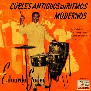 Vintage Cuba No. 99 - EP: La Violetera Mambo
