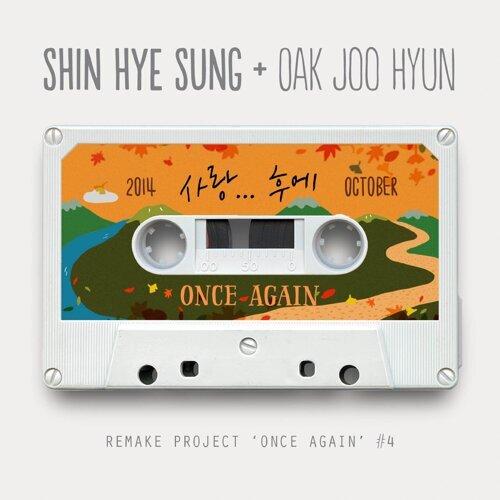 SHIN HYE SUNG - Once Again #4