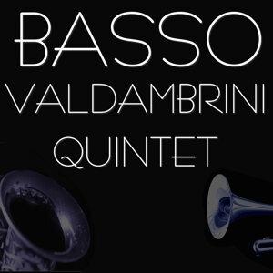 Basso Valdambrini Quintet
